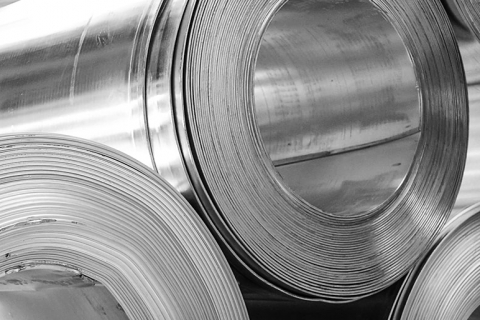 Want the Industry's Best Flat Rolled Steel? Trust Grand Steel.