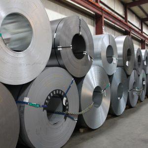 Grand Steel Flat Rolled Steel