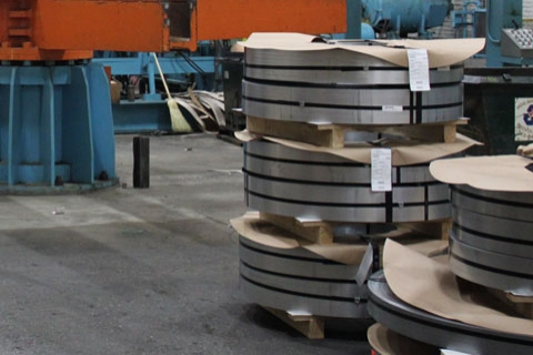 Need the Best Flat Rolled Steel? Shop with Grand Steel, the Leading Full Line Steel Service Center