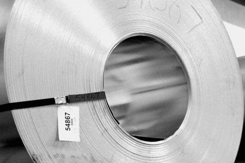 Source Your Hot Rolled Steel From a Supplier Who Can Deliver