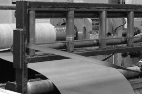 Explore Grand Steel's Comprehensive Range of Flat Rolled Steel Products
