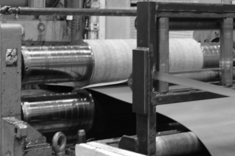 A Full Line Steel Service Center That Delivers Reliability, Quality, and Service