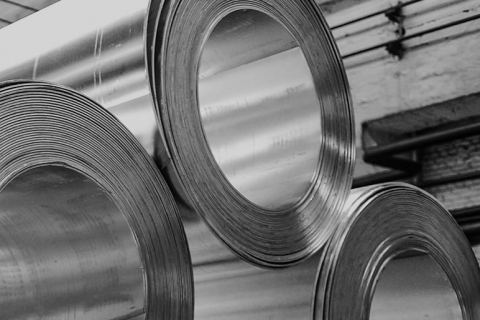 Grand Steel Offers the Highest Quality Flat Rolled Steel